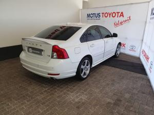 Volvo S40 T5 Geartronic - Image 17