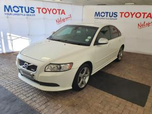 Volvo S40 T5 Geartronic - Image 19