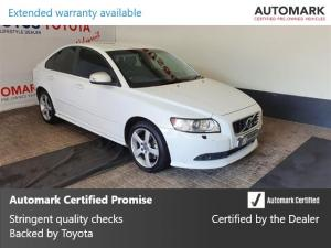 2011 Volvo S40 T5 Geartronic