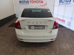 Volvo S40 T5 Geartronic - Image 3