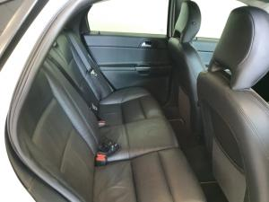 Volvo S40 T5 Geartronic - Image 9