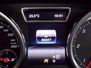Mercedes-Benz GLE GLE350d - Image 11