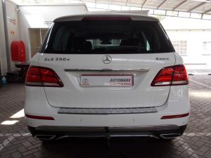 Mercedes-Benz GLE GLE350d - Image 3