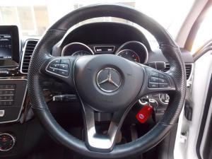Mercedes-Benz GLE GLE350d - Image 9