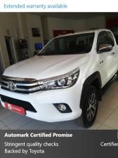 Toyota Hilux 2.8GD-6 Xtra cab 4x4 Raider - Image 1