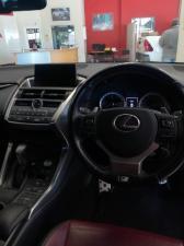 Lexus NX 200t F-Sport - Image 5