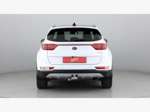 Kia Sportage 2.4GDI SX AWD - Image 3