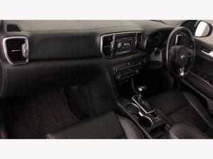 Kia Sportage 2.4GDI SX AWD - Image 5