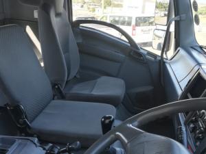 Isuzu GXR 35-360 T/T Chassis Cab - Image 6