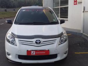 Toyota Auris TRD - Image 2