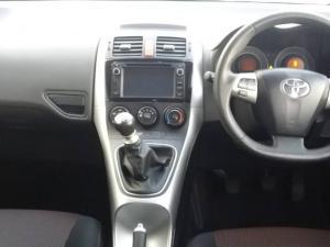 Toyota Auris TRD - Image 4