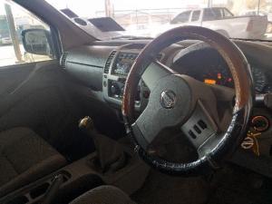 Nissan Navara 2.5dCi double cab SE - Image 5