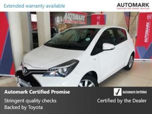 Toyota Yaris Hybrid - Image 1