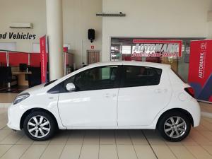 Toyota Yaris Hybrid - Image 4
