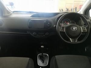 Toyota Yaris Hybrid - Image 5