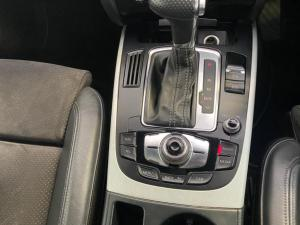 Audi A5 coupe 2.0TFSI quattro - Image 11
