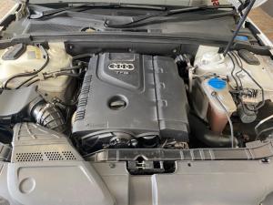 Audi A5 coupe 2.0TFSI quattro - Image 13