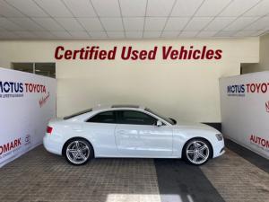 Audi A5 coupe 2.0TFSI quattro - Image 4