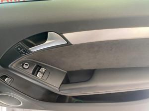 Audi A5 coupe 2.0TFSI quattro - Image 6
