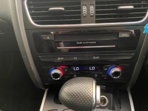 Audi A5 coupe 2.0TFSI quattro - Image 7