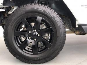 Jeep Wrangler Unlimited 2.8CRD Sahara - Image 7