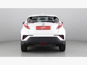 Toyota C-HR 1.2T Plus - Image 3