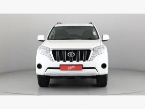 Toyota Land Cruiser Prado 3.0DT TX - Image 2