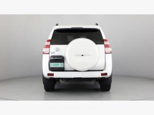Toyota Land Cruiser Prado 3.0DT TX - Image 3