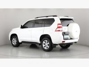 Toyota Land Cruiser Prado 3.0DT TX - Image 6