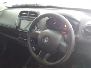 Renault Kwid 1.0 Dynamique auto - Image 9