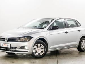 2019 Volkswagen Polo 1.0 TSI Trendline