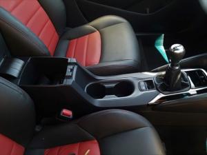 Toyota Corolla hatch 1.2T XS - Image 17