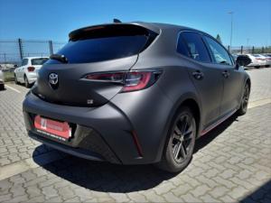 Toyota Corolla hatch 1.2T XS - Image 7