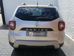 Renault Duster 1.5dCi TechRoad auto - Image 4