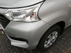 Toyota Avanza 1.3 SX - Image 12