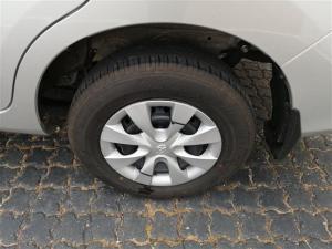 Toyota Avanza 1.3 SX - Image 15