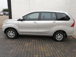 Toyota Avanza 1.3 SX - Image 3