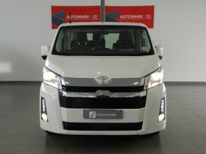 Toyota Quantum 2.8 LWB bus 11-seater GL - Image 2