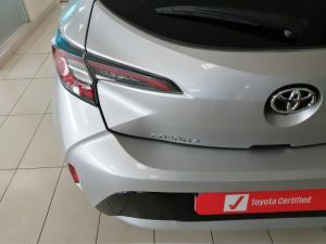 Toyota Corolla hatch 1.2T XS - Image 19