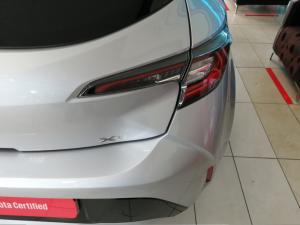 Toyota Corolla hatch 1.2T XS - Image 20