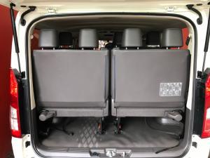 Toyota Quantum 2.8 LWB bus 11-seater GL - Image 21