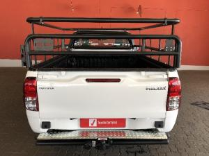 Toyota Hilux 2.4GD - Image 4
