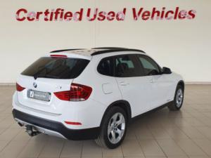 BMW X1 xDrive20d auto - Image 10
