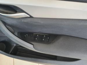 BMW X1 xDrive20d auto - Image 11