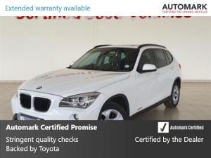 BMW X1 xDrive20d auto - Image 1