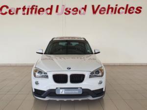 BMW X1 xDrive20d auto - Image 2