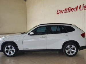 BMW X1 xDrive20d auto - Image 3