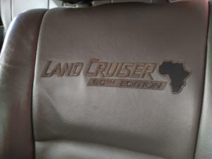 Toyota Land Cruiser 76 Land Cruiser 76 4.2D station wagon 60th Edition - Image 11