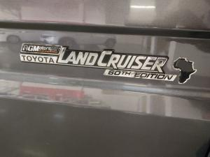 Toyota Land Cruiser 76 Land Cruiser 76 4.2D station wagon 60th Edition - Image 26