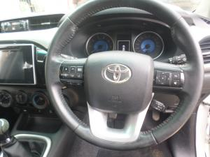 Toyota Hilux 2.8GD-6 Xtra cab Raider - Image 11